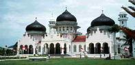 Banda Aceh Grand Mosque